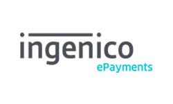 Ingenico ist ein Partner von Paycaso